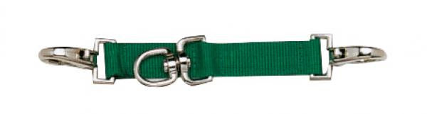 BUSSE Lunging Strap NYLON Darkgreen - Eqclusive  - 5