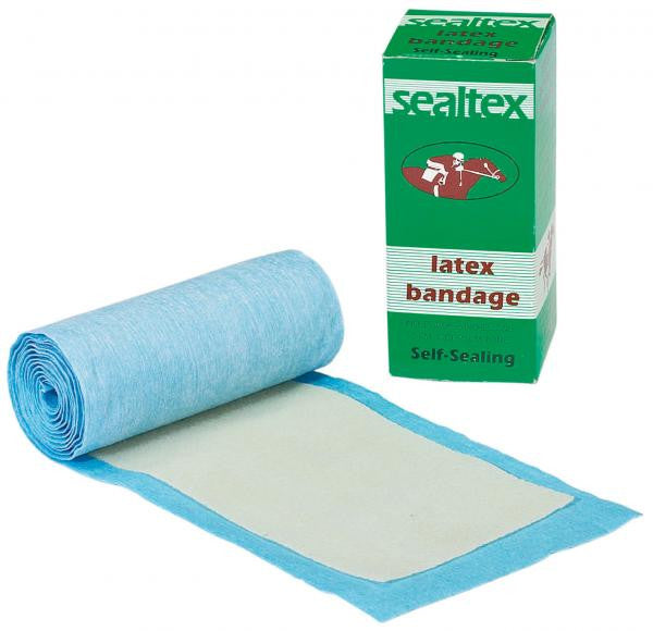 BUSSE Latex-Bandage SEALTEX 90x7.5cm / Light - Eqclusive