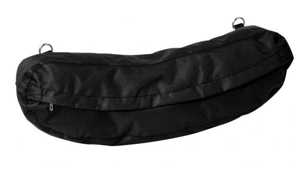 BUSSE Banana Cantle Bag BUSSE Black - Eqclusive  - 2