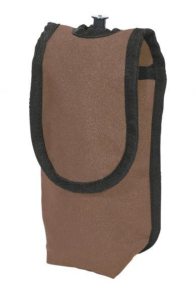 BUSSE Saddle Bag MINI Dark Brown - Eqclusive  - 2