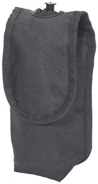 BUSSE Saddle Bag MINI Black - Eqclusive  - 1