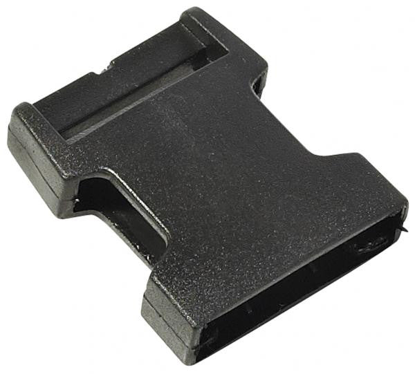 BUSSE Clip-Fastening for Cooling Rugs Black - Eqclusive