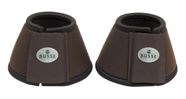 BUSSE Bell Boots SOFT S / Brown - Eqclusive  - 2