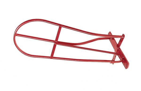 BUSSE Saddle Rack STANDARD Red - Eqclusive  - 2