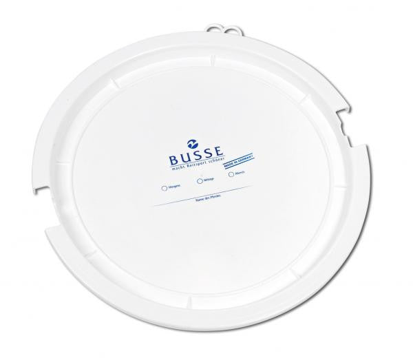 BUSSE Lid for Bucket MAXI PRO  - Eqclusive