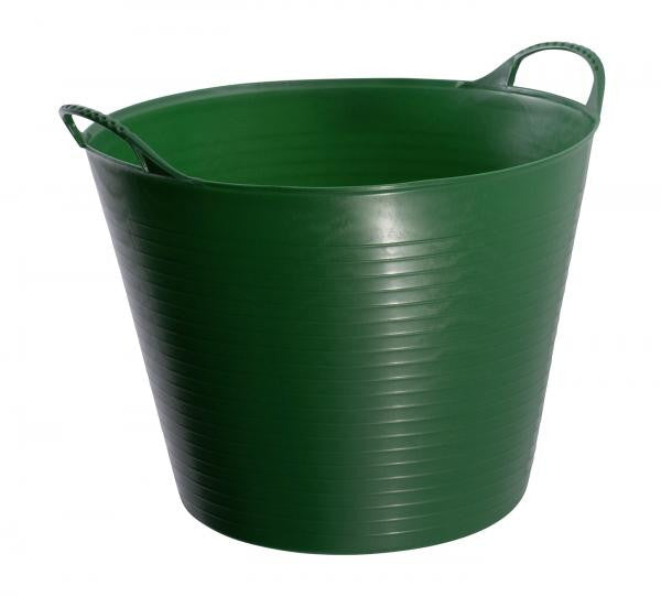 BUSSE Bucket TUBTRUG 14L / Dark Green - Eqclusive  - 5