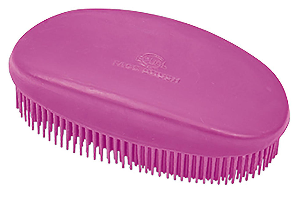 BUSSE Head Grooming Brush GUMMI