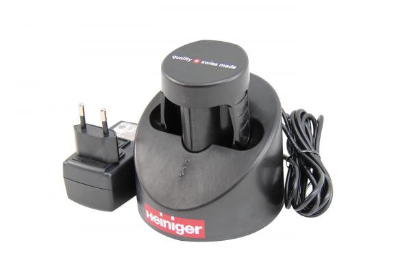 BUSSE Battery Charger XPLORER  - Eqclusive