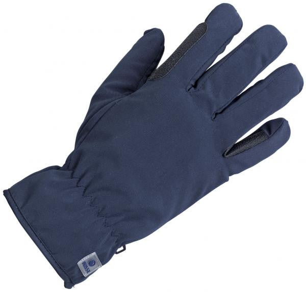 BUSSE Winter Gloves LUKA Kids S / Navy - Eqclusive  - 2