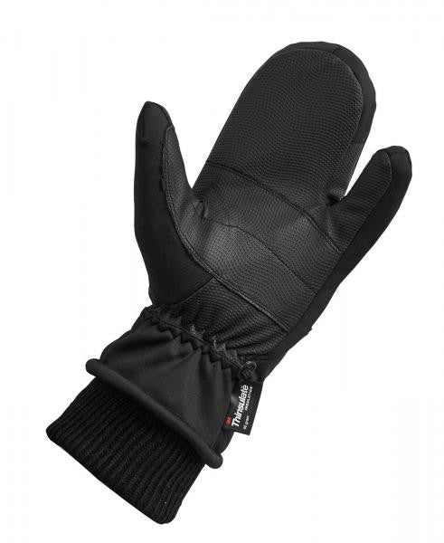 BUSSE Winter Gloves LENNOX-SOFT  - Eqclusive  - 2