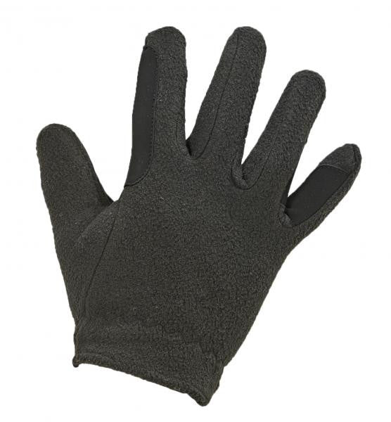 BUSSE Winter Gloves EMIL C_S / Black - Eqclusive  - 3