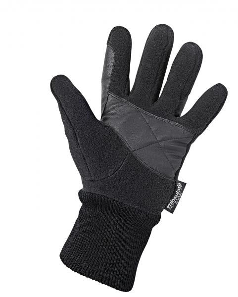 BUSSE Winter Gloves LUTZ  - Eqclusive  - 2