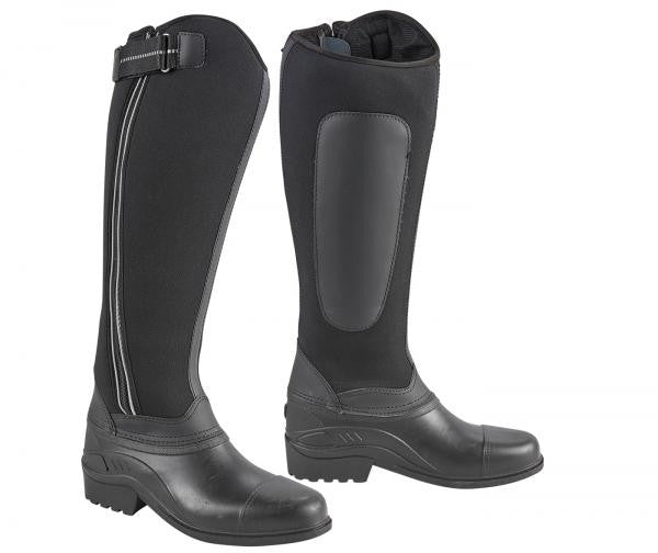 BUSSE Thermo Boots TRONDHEIM  - Eqclusive  - 1
