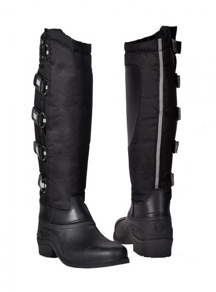 BUSSE Thermo-Boots WINNIPEG  - Eqclusive  - 2
