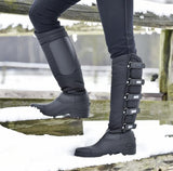 BUSSE Thermo-Boots WINNIPEG 29 / Black - Eqclusive  - 1