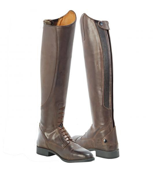 BUSSE Riding-Boots PARIS, brown  - Eqclusive  - 1