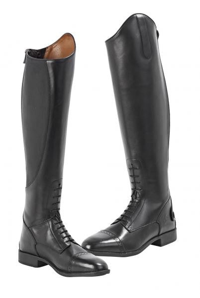BUSSE Riding-Boots PARIS, black  - Eqclusive  - 1