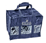 BUSSE Bag for bandages RIO 36x28x25 / Navy - Eqclusive  - 1