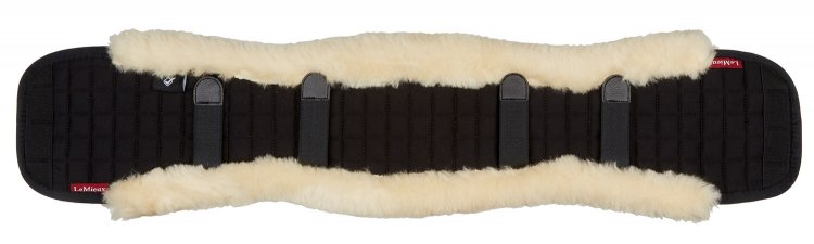 LeMieux Dressage Girth Covers