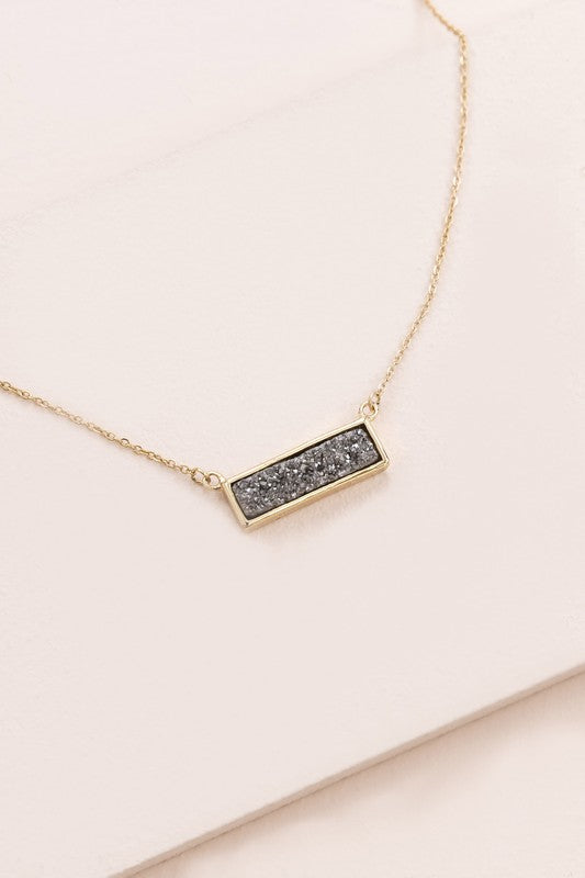 Simply Perfect Necklace