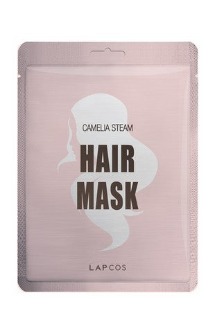 Camellia Steam Hair Mask