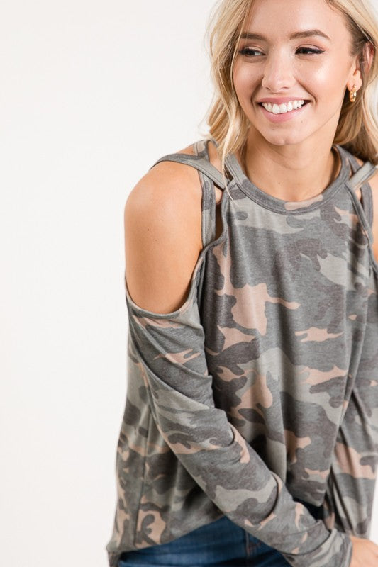 love camo cold should top