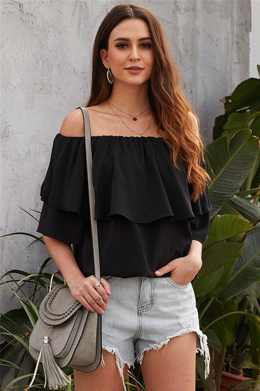 Bailey black list top