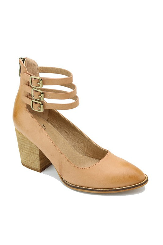 Kortney Heel