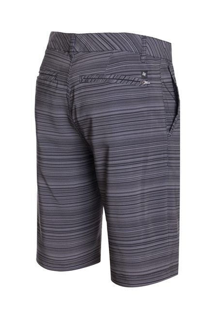 Damon board shorts - charcoal