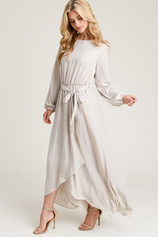 Alwyn Dress