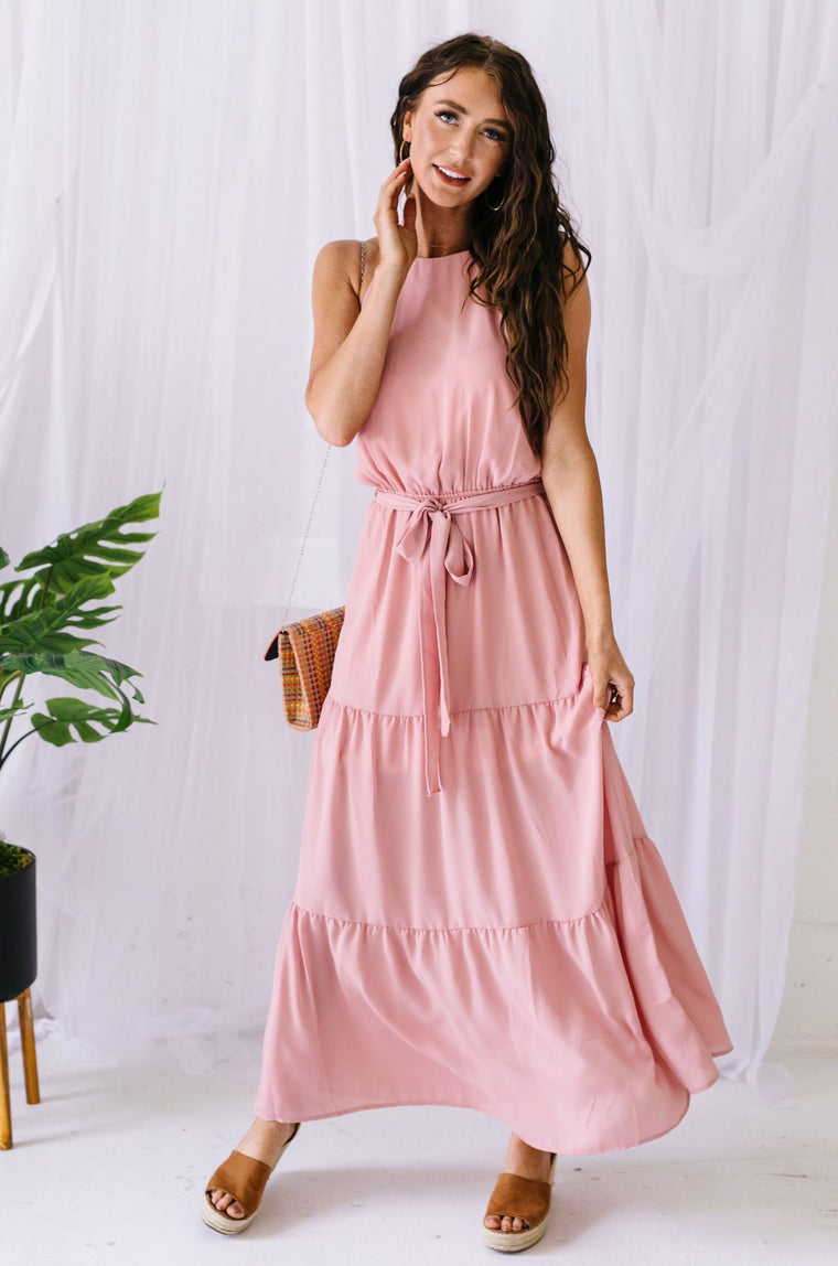 Layered Perfection Dress