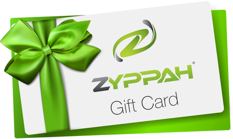 Gift Card - Give A ZYPPAH