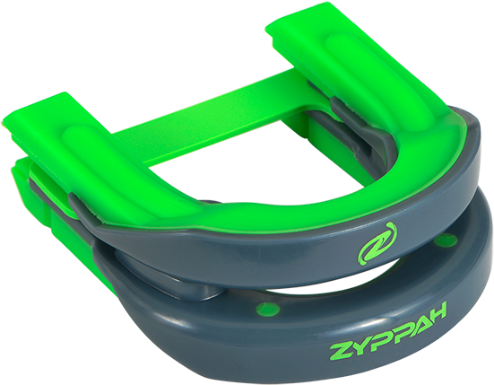 ZYPPAH - Hybrid Oral Appliance