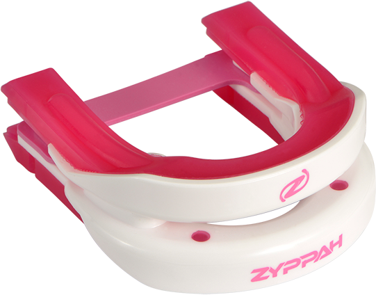 ZYPPAH Pink - Hybrid Oral Appliance