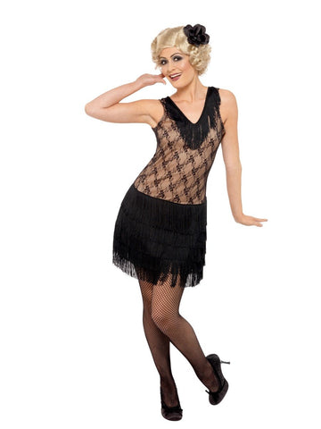 1ce2ad08d08e Dance to the Charleston with the 1920's flapper dress. This Twenties