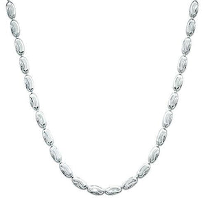 "20"" 1.8MM OVALINA CHAIN IN 14K GOLD"