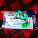 SANTA'S 6 PACK 'DISCO LEMONADE' STOCKING STUFFER!!