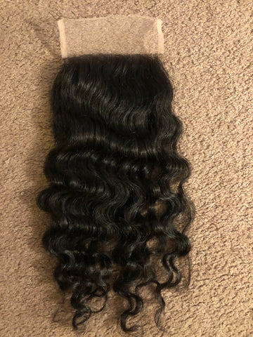 3c Curly Closure