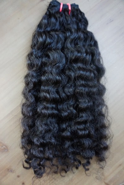 Bohemian Curly (Tight)