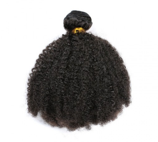 Afro Plush Coil
