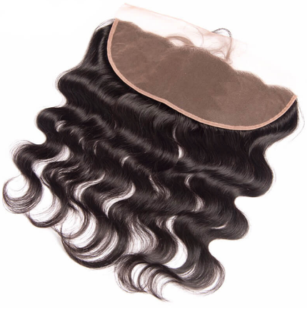 Cashmere BodyWave Frontal