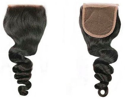 Kinky Straight Headband Wig