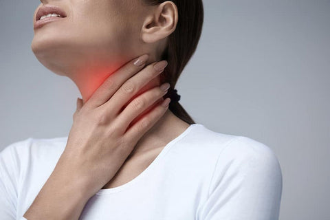 Thyroid Condition Symptoms