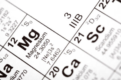 Adding magnesium to your diet