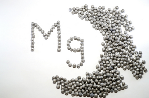 Magnesium for high blood pressure