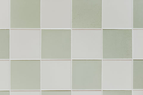 Epsom salt to clean tile