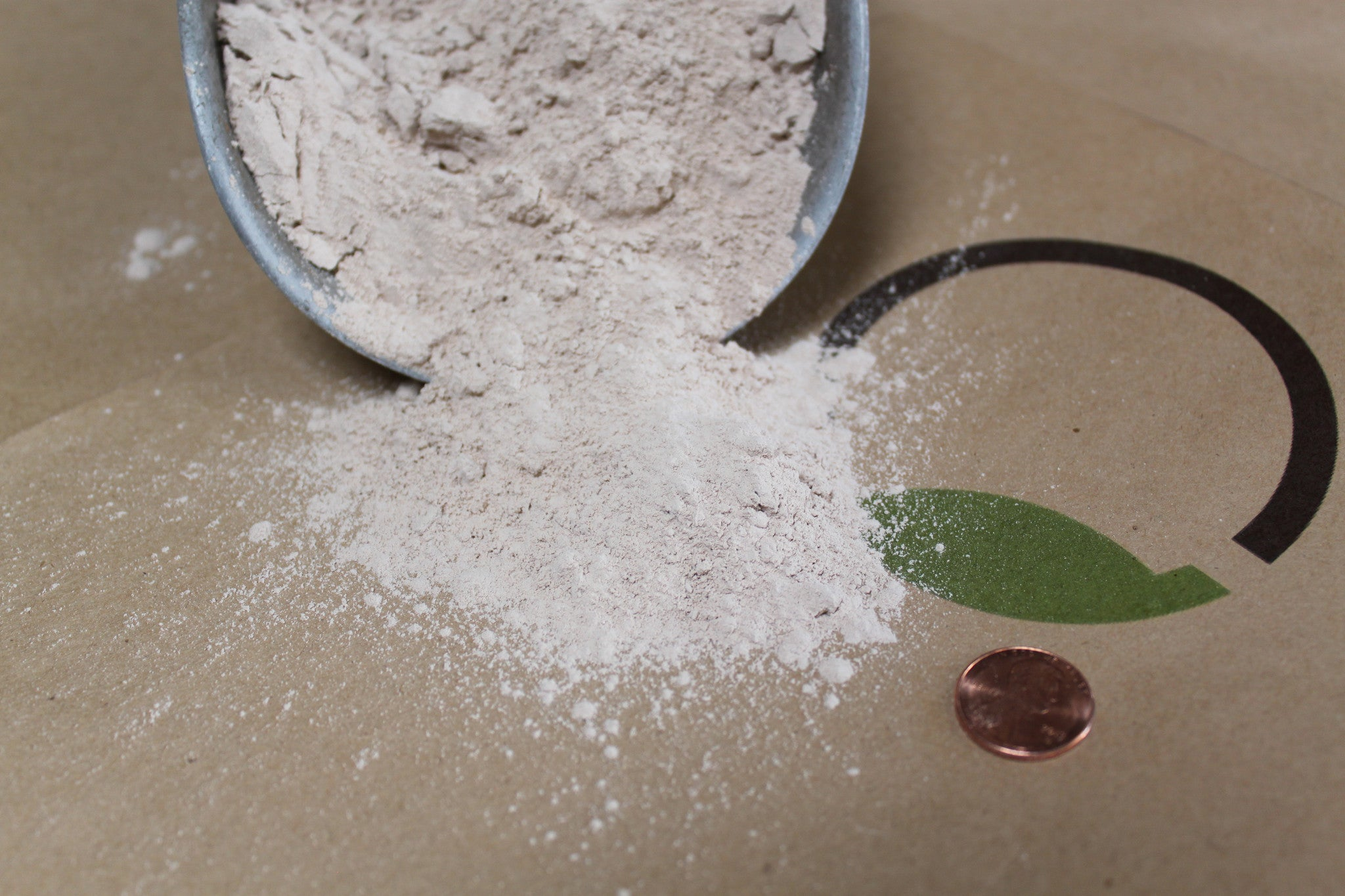 Micronized Azomite Powder Organic 0-0-0.2