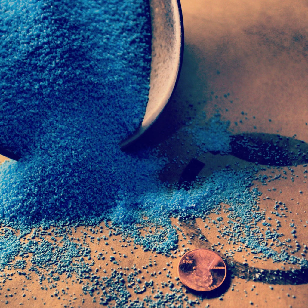 Copper Sulfate Crystals Greenway Biotech Inc