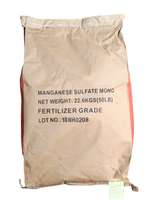Manganese Sulfate Fertilizer Organic 50 Pounds