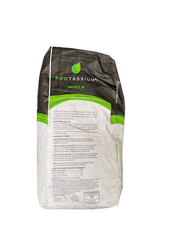 Potassium Sulfate Fertilizer 0-0-53 Solution Grade